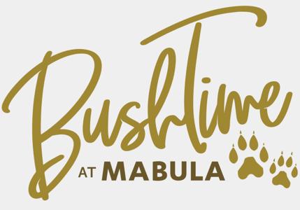 Bush Time at Mabula in Mabula Private Game Reserve